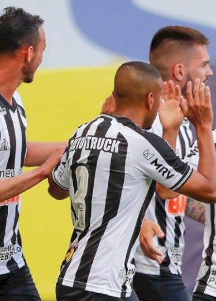 Atlético-MG vai mandar primeiros jogos do Brasileiro no Mineirão