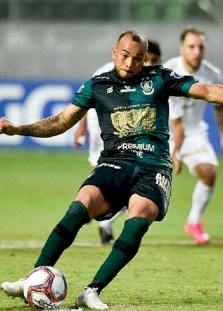 América vence Cruzeiro de novo e vai à final do Campeonato Mineiro